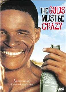 Đến Thượng Đế Cũng Phải Cười 1 (1980) - The Gods Must Be Crazy 1 (1980) - Xem phim hay 247 - Website xem phim miễn phí tốt nhất