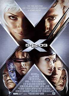 Dị Nhân 2 (2003)