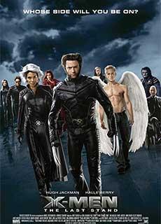 Dị Nhân 3: Phán Quyết Cuối Cùng (2006)
