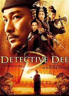 Địch Nhân Kiệt: Bí Ẩn Ngọn Lửa Ma (2010)