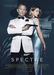Điệp Viên 007: Bóng Ma (2015)