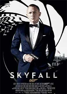 Điệp Viên 007: Tử Địa Skyfall (2012)