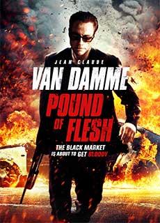 Điệp Viên Báo Thù (2015) Pound Of Flesh (2015)
