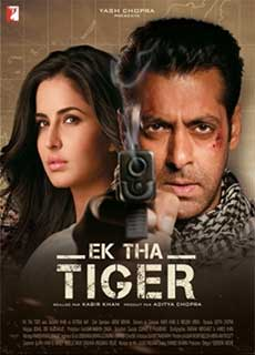 Điệp Viên Tiger (2012) Ek Tha Tiger (2012)