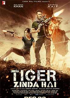 Điệp Viên Tiger 2 (2017) Tiger Zinda Hai (2017)