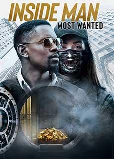 Điệp Vụ Kép 2: Truy Nã Tới Cùng (2019) Inside Man: Most Wanted (2019)