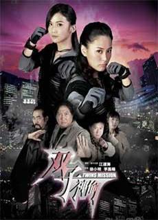 Song Tử Môn - Điệp Vụ Song Sinh (2007)