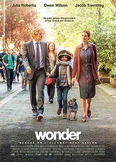 Điều Kỳ Diệu (2017) Wonder (2017)