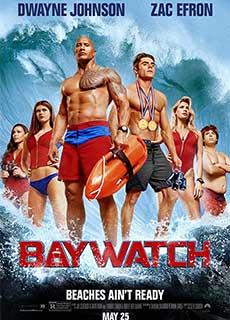 Đội Cứu Hộ Bãi Biển (2017) Baywatch (2017)