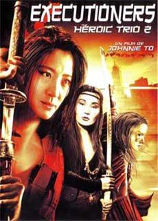 Đông Phương Tam Hiệp 2: Nữ Hào Hiệp (1993)