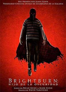 Đứa Con Của Bóng Tối (2019) - Brightburn (2019) - Xem phim hay 247 - Website xem phim miễn phí tốt nhất