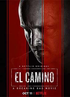 El Camino: Tập Làm Người Xấu (2019) El Camino: A Breaking Bad Movie (2019)
