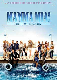 Giai Điệu Hạnh Phúc 2: Yêu Lần Nữa (2018) Mamma Mia 2: Here We Go Again (2018)