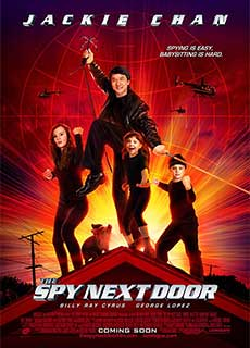 Gián Điệp Vú Em (2010) The Spy Next Door (2010)