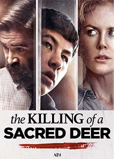 Giết Con Nai Thần (2017) The Killing Of A Sacred Deer (2017)