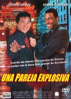 Giờ Cao Điểm 1 (1998) Rush Hour (1998)