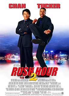 Giờ Cao Điểm 2 (2001) Rush Hour 2 (2001)