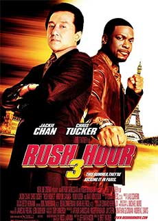 Giờ Cao Điểm 3 (2007) Rush Hour 3 (2007)