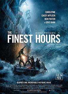 Giờ Lành (2016) The Finest Hours (2016)