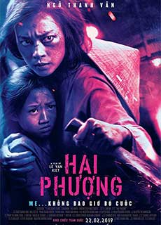 Hai Phượng (2019) Furie (2019)