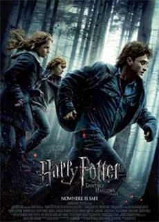 Harry Potter Và Bảo Bối Tử Thần 1 (2010)