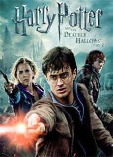 Harry Potter Và Bảo Bối Tử Thần 2 (2011)