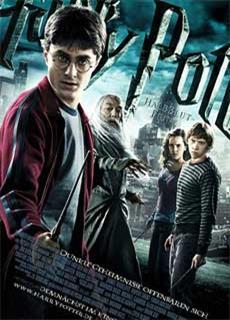 Harry Potter Và Hoàng Tử Lai (2009)