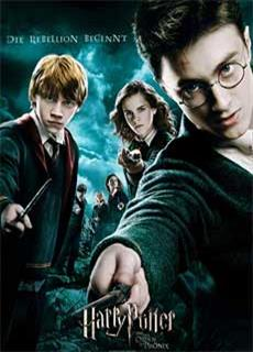 Harry Potter Và Hội Phượng Hoàng (2007)