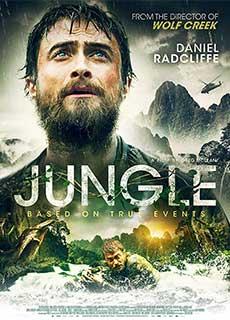 Hiểm Họa Rừng Chết (2017) Jungle (2017)