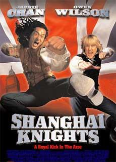 Hiệp Sĩ Thượng Hải (2003)