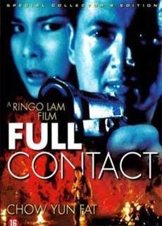 Hiệp Tặc Cao Phi (1992) - Full Contact (1992) - Xem phim hay 247 - Website xem phim miễn phí tốt nhất