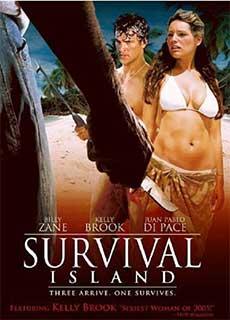 Hoang Đảo Ba Người (2005)