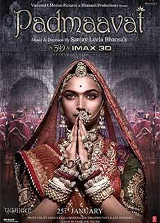 Hoàng Hậu Padmaavat (2018) Padmaavat (2018)