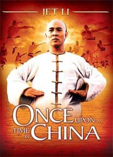Hoàng Phi Hồng 1 (1991)