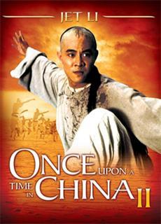 Hoàng Phi Hồng 2: Nam Nhi Đương Tự Cường (1992)