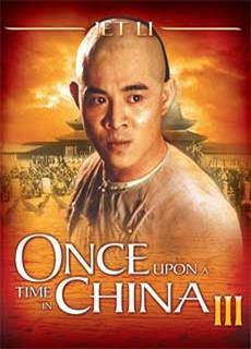 Hoàng Phi Hồng 3: Sư Vương Tranh Bá (1993)