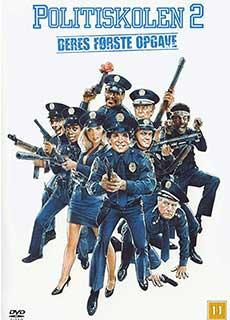 Học Viện Cảnh Sát 2 (1985)