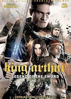Huyền Thoại Vua Arthur: Thanh Gươm Trong Đá (2017) King Arthur: Legend Of The Sword (2017)