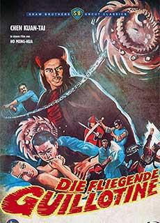 Huyết Trích Tử 1 (1975) The Flying Guillotine 1 (1975)