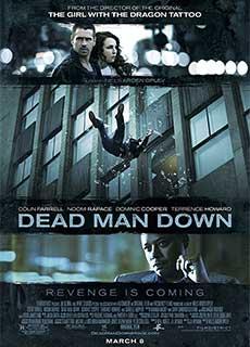 Kẻ Báo Thù (2013) Dead Man Down (2013)