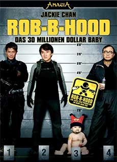 Kế Hoạch Baby (2006)
