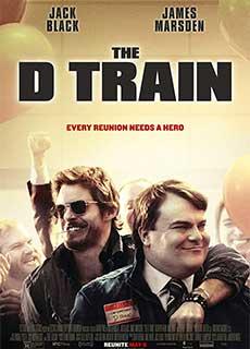 Kế Hoạch D (2015) The D Train (2015)