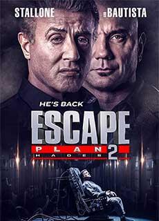 Kế Hoạch Đào Tẩu 2: Địa Ngục (2018) Escape Plan 2: Hades (2018)