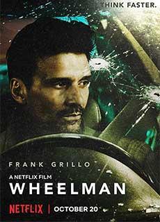 Kẻ Phản Bội (2017) Wheelman (2017)