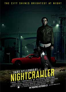 Kẻ Săn Tin Đen (2014) Nightcrawler (2014)