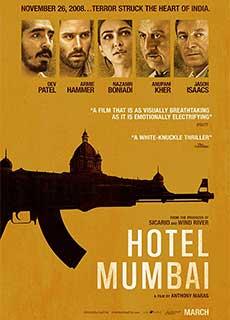 Khách Sạn Mumbai: Thảm Sát Kinh Hoàng (2018)