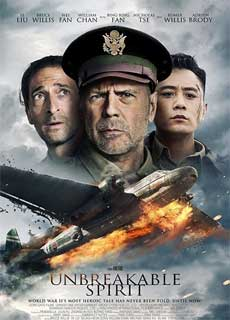 Không Kích (2018)