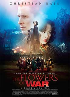 Kim Lăng Thập Tam Thoa (2011) The Flowers Of War (2011)