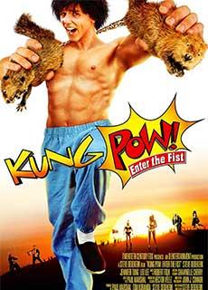 Kungfu Bò Sữa (2002) Kung Pow: Enter The Fist (2002)