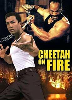 Liệp Báo Hành Động (1992) Cheetah On Fire (1992)
